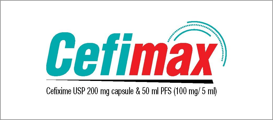 Cefimax 200 & PFS