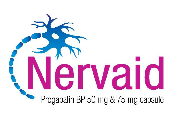 Nervaid 50 & 75