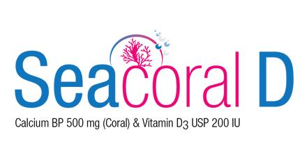 Seacoral D